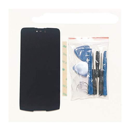 Mostrar Pantalla Táctil Fit For Doogee S88 Pro LCD Pantalla Digitzer Conjunto + Pantalla Táctil Panel De Teléfonos Celulares LCD De Vidrio + Herramientas Pantalla De Repuesto Para Pantalla táctil LCD