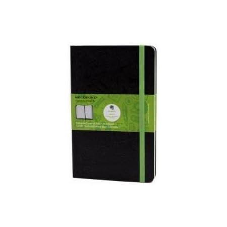 Moleskine Evernote Notizbuch Large Hardcover Kariert Schwarz Amazon De Bürobedarf Schreibwaren
