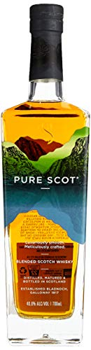 Pure Scot Blended Scotch Whisky (1 x 0.7 l)
