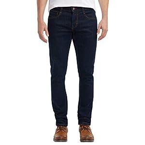 MUSTANG Herren Slim Fit Oregon Tapered Jeans