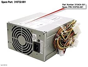 Best hp xw8000 power supply Reviews
