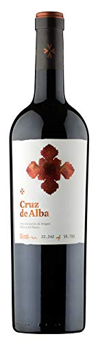Cruz de Alba Vino Tinto Crianza - 750 ml