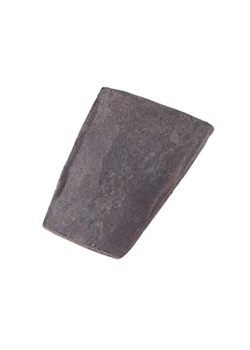 Ulfberth Axtkeil | Hammerkeil geschmiedet aus Stahl zur Stielbefestigung Hammer Axt | Stielkeil Stiel Keil