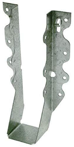 Simpson Strong Tie LU28 2X8 20 Gauge Face Mount Joist Hangers - Quantity 25