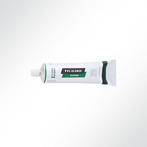 PVC Kleber, Kontaktkleber für Teichfolie, LKW Plane, Planenstoff 200ml
