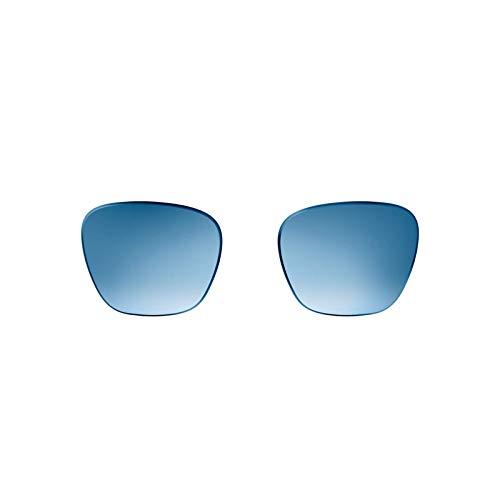 Bose Frames Brillengläser-Kollektion, Modell Alto mit blauem Farbverlauf, austauschbare Ersatzgläser, 12.00 Stück