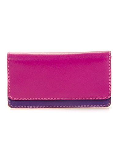 Portafoglio donna mywalit - Medium Matinee Wallet - 237-75 Sangria Multi