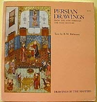 Persian Drawings from the 14th Through the 19th Century - Book #11 of the تاریخ هنر ایران