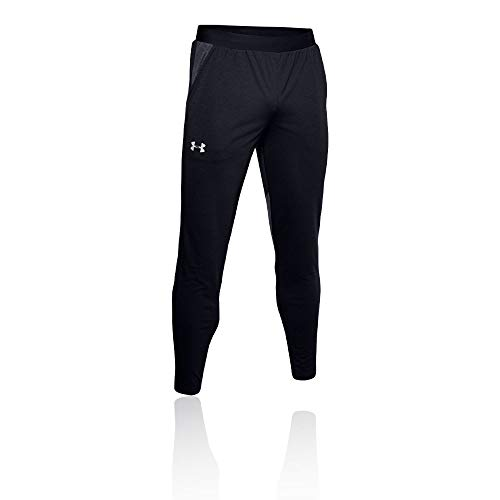 Under Armour Herren Hose Streaker 2.0 Shift, Schwarz, XL, 1350155-001