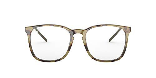 Ray-Ban Rx5387 - Marco cuadrado para gafas graduadas