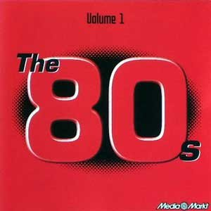 Discopop of the 80s (Compilation CD, 16 Tracks, Various) Wet Wet Wet - Wishing I Was Lucky / Captain Sensible - Wot / Laid Back - Bakerman / Shakatak - Down On The Street / Peter Kent - It's A Real Good Feeling u.a.