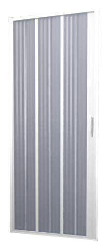 Mampara de ducha plegable con fuelle, BXF123001