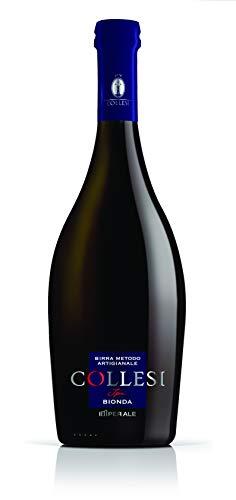 Collesi Cerveza Artesanal Rubia IPA - 4500 ml