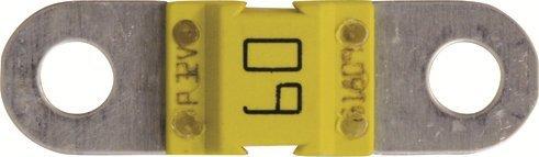 Restagraf Fusible Midi en Sachet, 58V/60A, Jaune