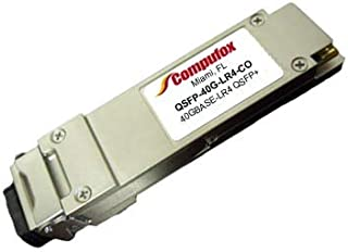 Compatible QSFP-40G-LR4 for Cisco N3000 (N3K-C36180YC-R)