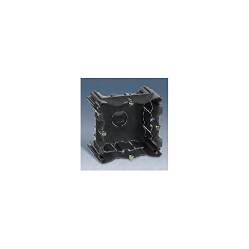 Simon 31710-61 - Caja Empotrar 1 Elemento Pre-Troquelada