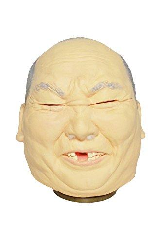 ものまねマスク スウィーツ王爺