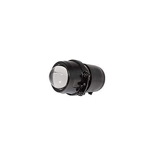 SHIN YO Ellipsoidscheinwerfer mit Gummiabdichtung, Abblendlicht, H1, 12V/55 Watt