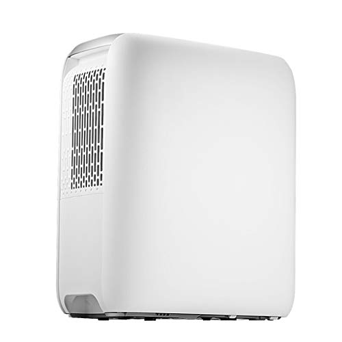 Fantastic Deal! ZQZ - Dehumidifier dehumidifier Home Bedroom Office Basement Silent Dry Clothes dehu...