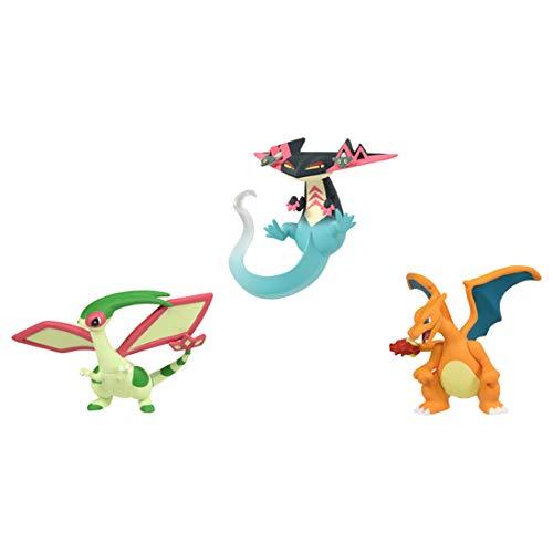 Figuras Tomy Pokemon