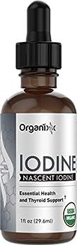 Best organixx iodine Reviews