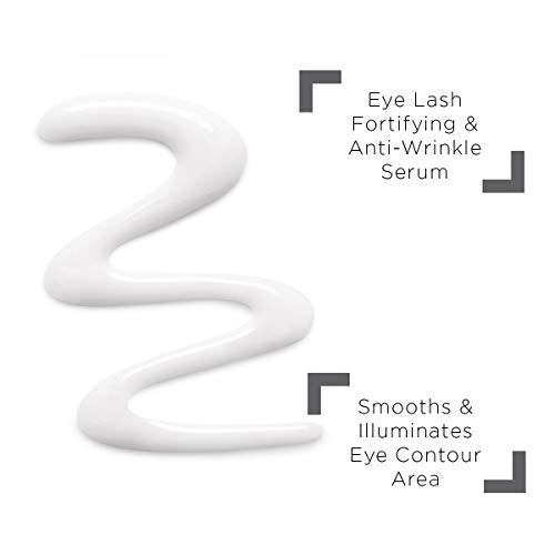 31vNpK1rT7L - Vichy LiftActiv Serum 10 Eyes and Lashes Serum, Anti Aging Eye Treatment & Eyelash Serum with Hyaluronic Acid, Ophthalmologist Tested, 0.51 Fl Oz
