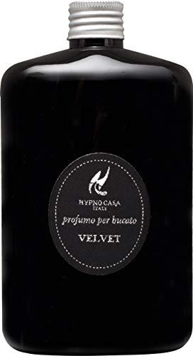 Perfume concentrado para la colada 'Velvet' 400 ml. Fabricado en Italia.
