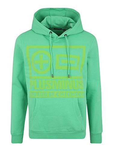 Chiemsee Herren Sportsweatshirt grün S