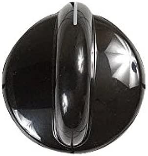 WB03T10233 GE Range Top Burner Control Knob