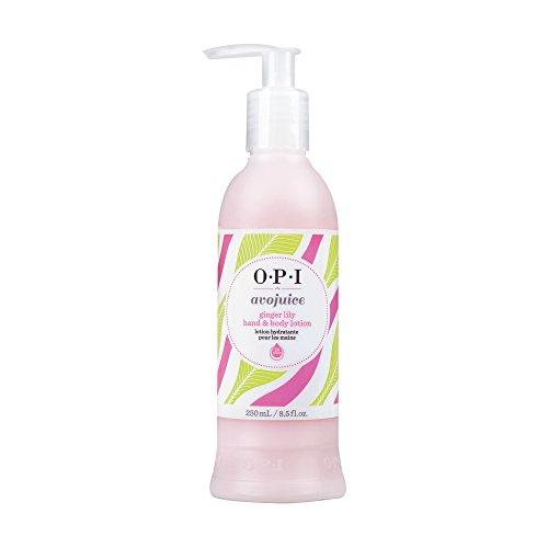 OPI Loción Para Las Manos y Cuerpo - 250 ml