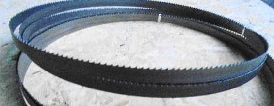 Lames de Scie /à Ruban M/étaux Bimetal 1335X13X0.65X6TPI Fabrication Allemande PRO Qualit/é