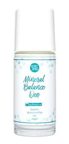 Mineral Balance Deo - bio, vegan, aluminiumfrei