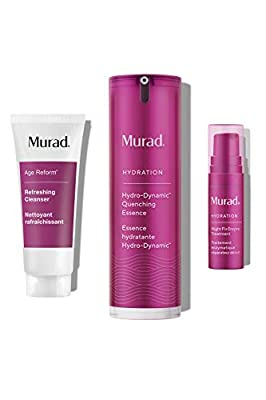 Murad Hydration Essentials Kit