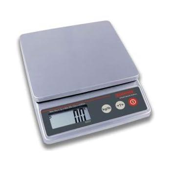 SOEHNLE PROFESSIONAL Bilancia compatta 9241 Max.15kg 0,5g