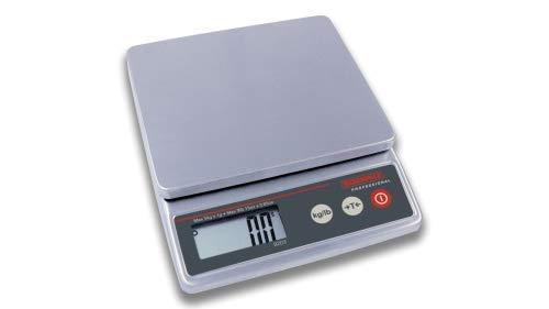 SOEHNLE PROFESSIONAL Báscula compacta 9203 Max. 5000g - pes