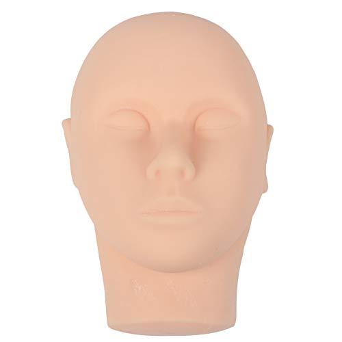 Beautylady - Cabeza de silicona para entrenamiento de inyección ...