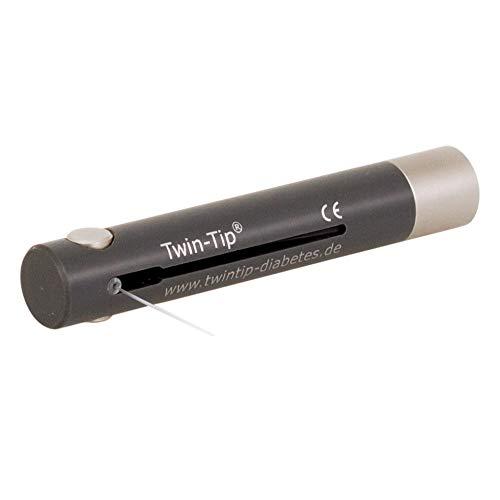 Twin Tip® | Sensibilitätsprüfung| 2 in 1 | Berührungssinn und Temperatursinn Prüfung