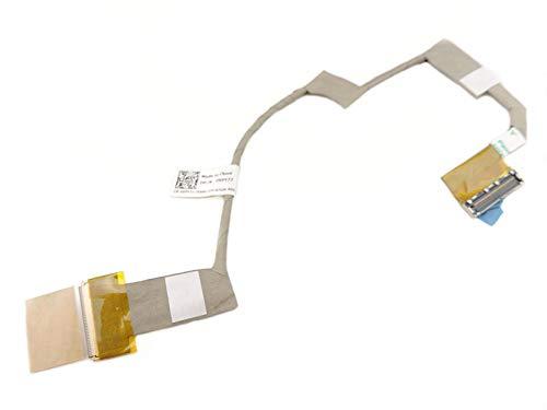 Cythonworks - Cable de vídeo compatible con P/N:35040B100-GEK-G 0XPY7J Dell Latitude E5420 Dell Latitude E6420