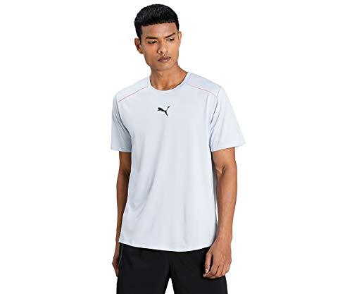 PUMA T-Shirt Run Launch Cool Adapt