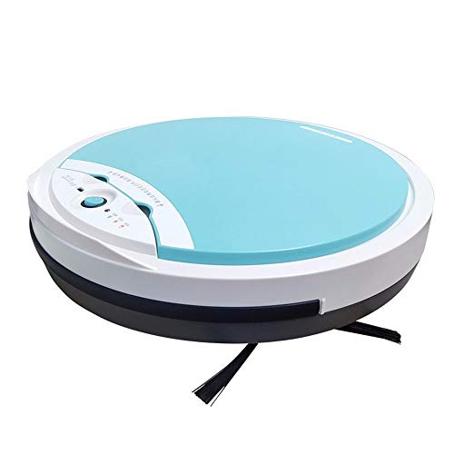 Buy Qinniao Smart Cleaning Robot, Household Automatic Vacuum Cleaners, Intelligent Sweeping Machine,...