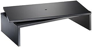 Meliconi Space LCD M - Mesa para TV con plato giratorio,