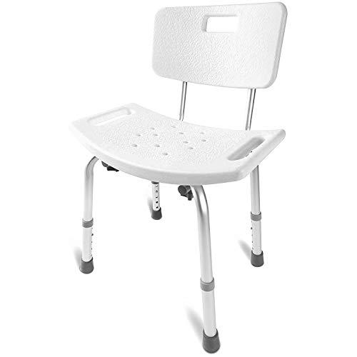 DMI Bath and Shower Stool Seat...