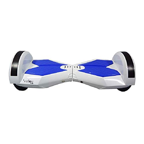 Sailor 2 Wheels Hoverboard for Kids & Adults with 6 Months Warranty-(SBW666SG)