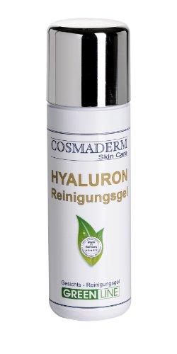 Cosmaderm Hyaluron Reinigungsgel, 200ml