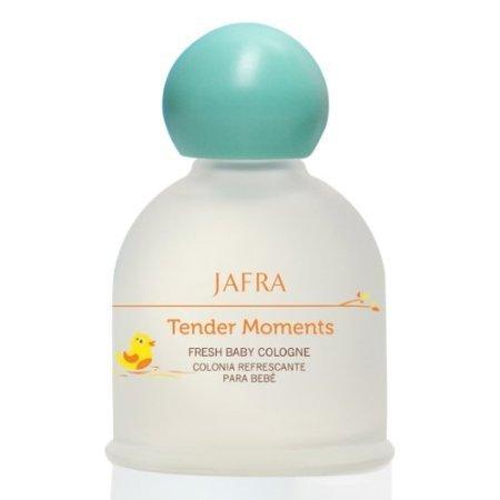 Jafra Tender Moments Baby Cologne, 3.3 FL OZ by Chadamyi