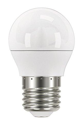 EMOS ZQ1120 LED Lampen, 4,5 x 4,5 x 7,4 cm, Transparent