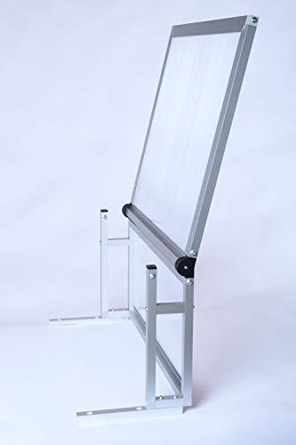 PreGaRo Mährobotergarage PG200 (speziell für Modelle Worx® Landroid SB) - 3