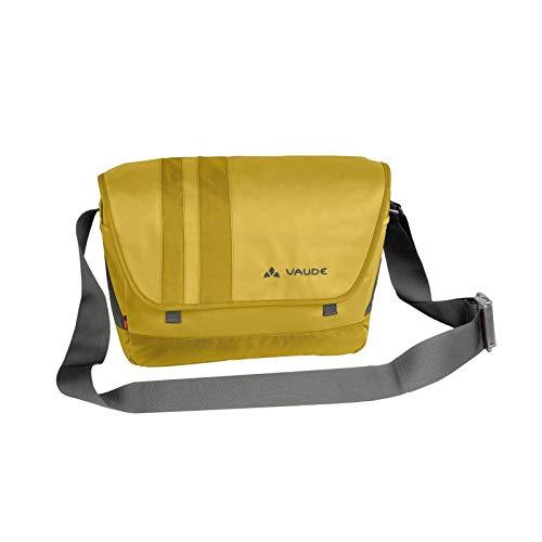 Preisvergleich Produktbild VAUDE Vaude Adays Ayo S Umhängetasche 42 cm Laptopfach gelb,  Größe One Size