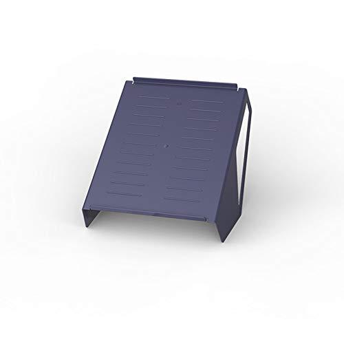 LJKD 2 zapateros de plástico Grueso de Doble Capa, Zapatero de plástico para Almacenamiento de Zapatos domésticos, 25 * 23,1 * 12,2 cm