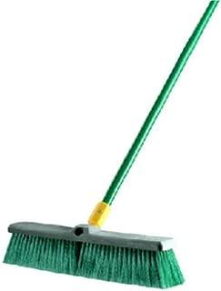 Best quickie bulldozer 18 indoor outdoor push broom Reviews